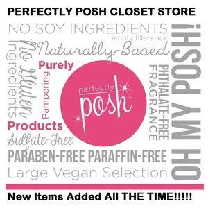 Perfectly Posh Closet Store